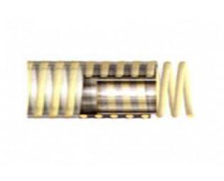 Рукава для вентиляции NETTUNO-PU