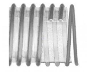Рукава для вентиляции и деревообработки EOLO PU EST