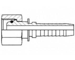 Преcсуемые гидравлические наконечники DKOL и CEL
