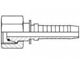 Преcсуемые гидравлические наконечники DKOL и CES